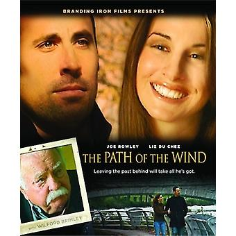 Path of the Wind [Blu-ray] USA import