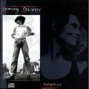 Shawn Colvin - sicher auf [CD] USA import
