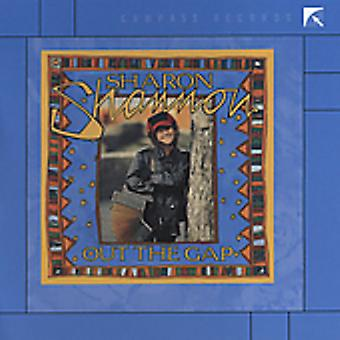 Sharon Shannon - Out the Gap [CD] USA import