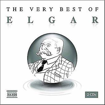 E. Elgar - The Very Best of Elgar [CD] USA import