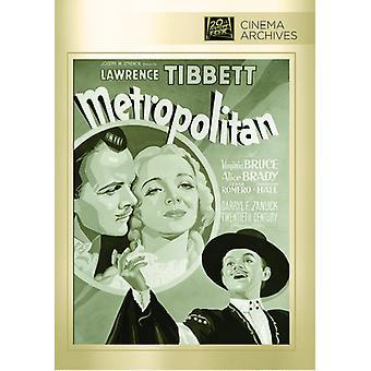 Metropolitan [DVD] USA import