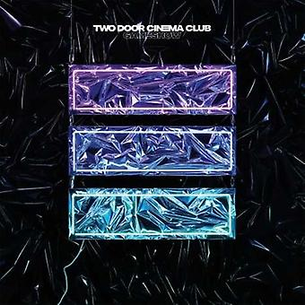 To Door Cinema Club - Gameshow [Vinyl] USA importerer