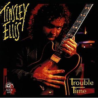 Tinsley Ellis - importación de Estados Unidos problemas tiempo [CD]