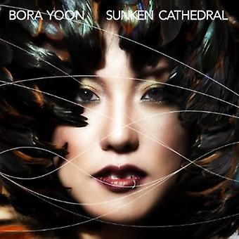 Yoon - Sunken Cathedral [CD] USA import