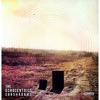 Echocentrics - Sunshadows [Vinyl] USA importerer