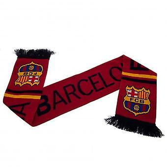 Barcellona sciarpa ST