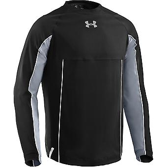UNDER ARMOUR Rugby Contact Jacket [black]