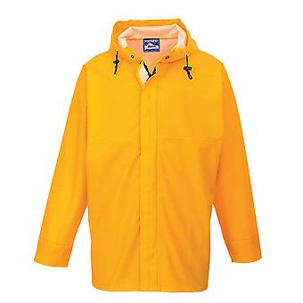 sUw - Sealtex Ocean Rugged Waterproof Workwear Jacket With Hood