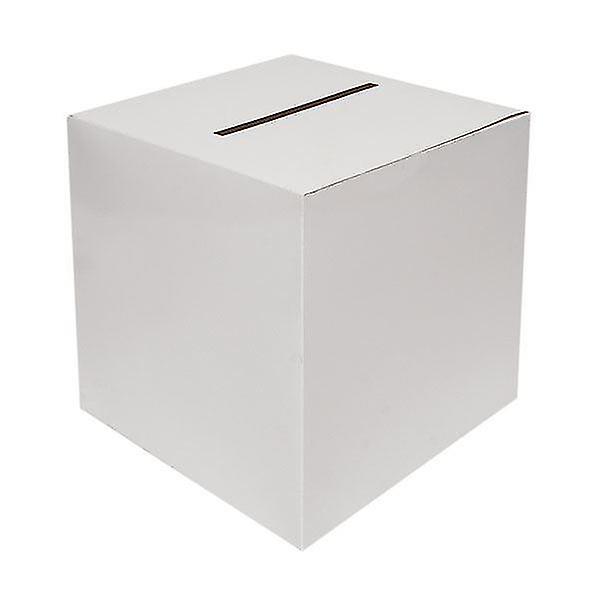 Large Card Suggestion Box - X38 707