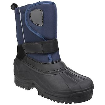 Cotswold Unisex Avalanche Snow Boot