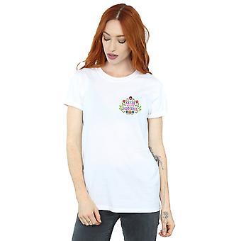 Coco Disney féminin saisir votre Moment Boyfriend Fit T-Shirt