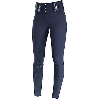 Horze Desiree Women's Full Seat Riding Breeches