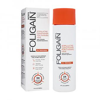 Foligain Conditioner for Men - With 2% Trioxidil For Thinning Hair - 236ml Conditioner
