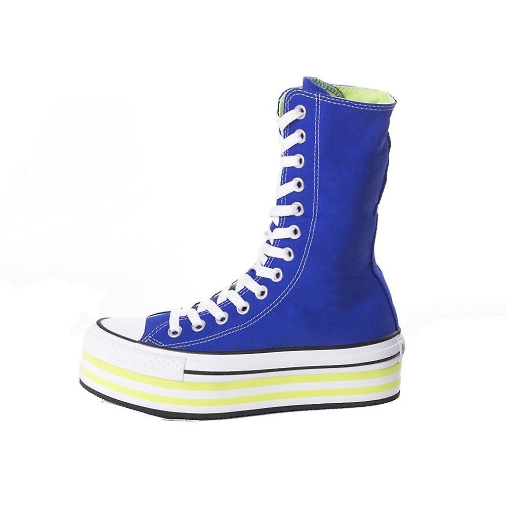 Converse CT Platform HI 136719C universal all year unisex shoes