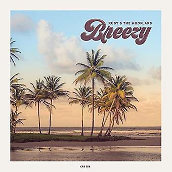 Ruby & stænklapper - Breezy / Importer Boogie [Vinyl] USA