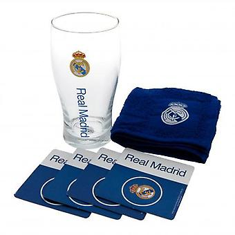 Real Madrid Mini Bar Set