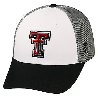 Texas Tech красный рейдеров NCAA БУКСИРОВКИ хастла стрейч установлены шляпа