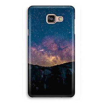 Samsung Galaxy A5 2017 Full Print Case - Travel to space