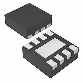 Linear IC - In-amp Texas Instruments INA333AIDRGT InAmp SON 8 (3x3)