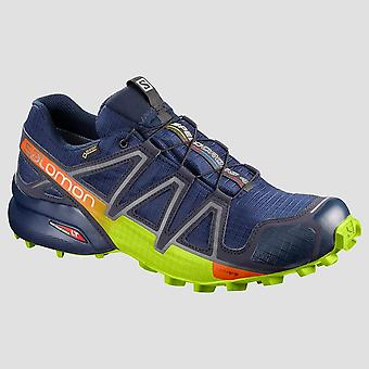 Salomon Speedcross 4 GTX Men's Trail Running Shoes