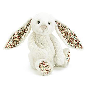 Jellycat Blossum tímido conejo