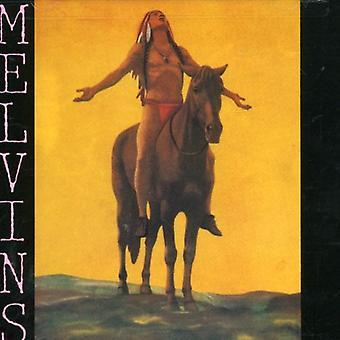 Melvins - Melvins [CD] USA importerer