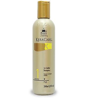 KeraCare 1. Schaum Shampoo Classic 8oz