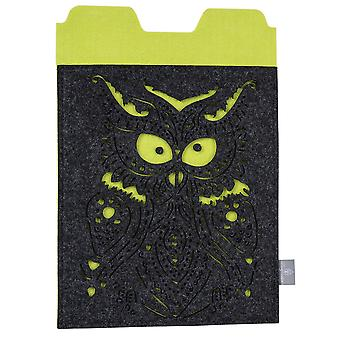 Burgmeister ladies/gents Ipad-/Tablet PC cover felt, HBM3005-167