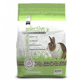 Supreme Science Selective Junior Rabbit Food Mix - 10 kg