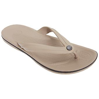 Crocs Womens/Ladies Crocband Flip Sandals