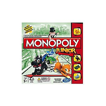 Monopoly Junior from 5 years