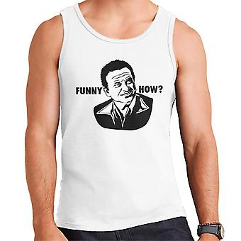 Goodfellas Funny How Men's Vest