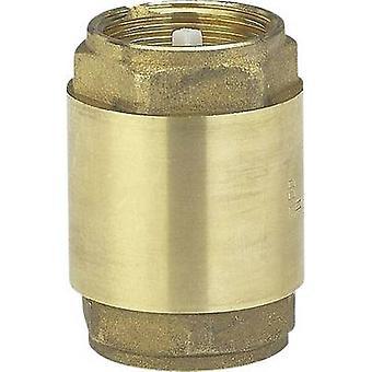 Válvula de cheque (G3/4) de 26,5 mm latón GARDENA 7230-20