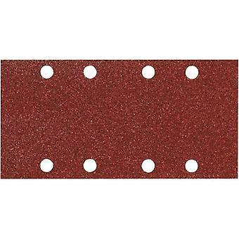 Sander paper Grit size 60 (L x W) 230 mm x 93 mm