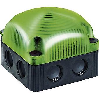 Light LED Werma Signaltechnik 853.210.54 Green