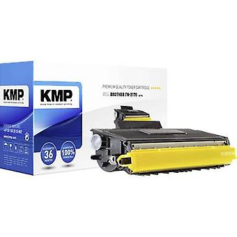 KMP Toner cartridge replaced Brother TN-3170, TN3170 Compatible