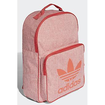 adidas originals backpack of classic casual backpack pink