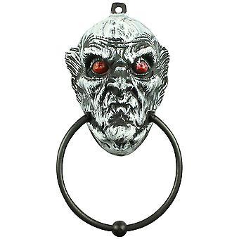 Halloween deur Knocker - Ghoul