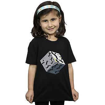 Девочки Дисней Микки Маус куб футболку