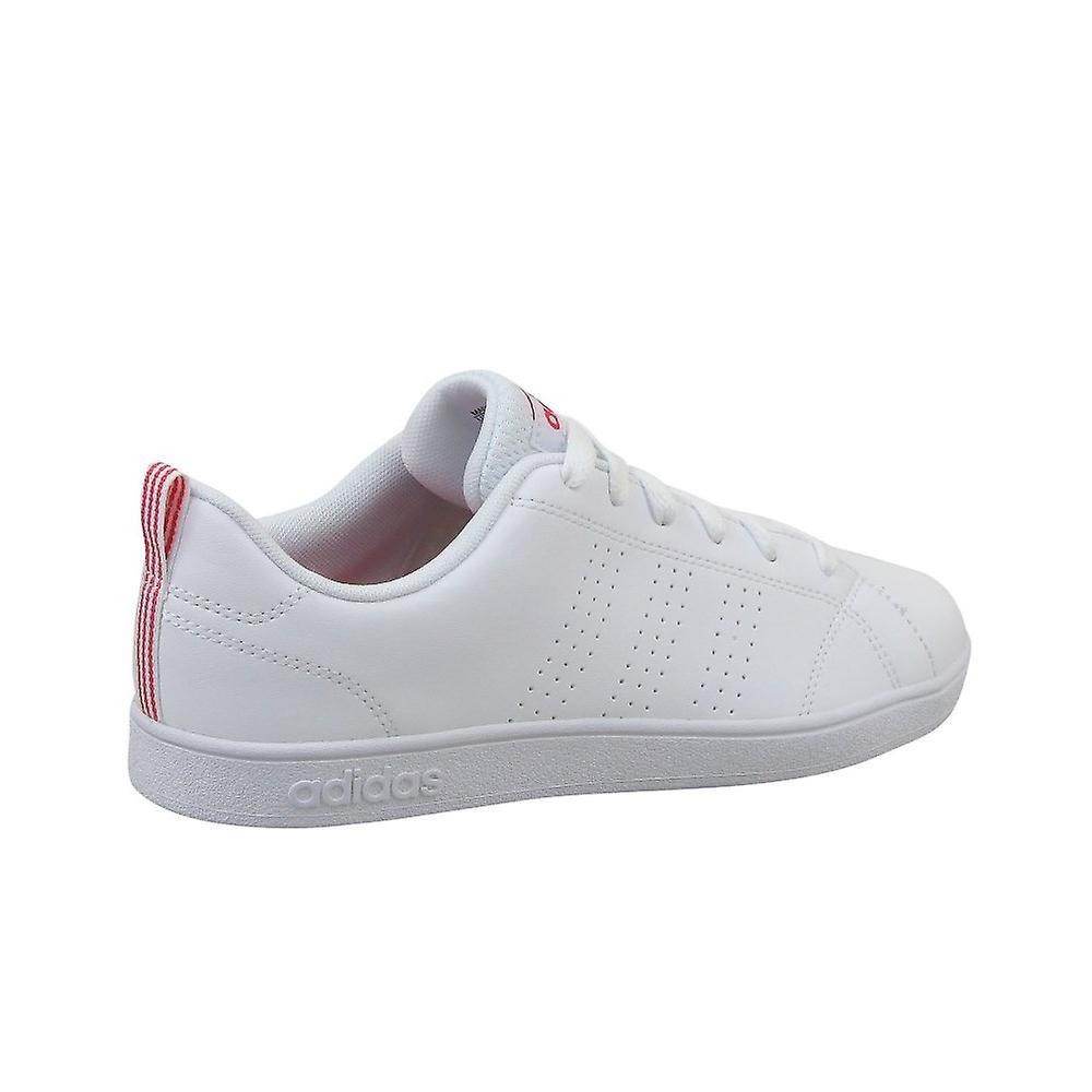 sports shoes 3dcc0 8cb62 Adidas VS Advantage CL K BB9976 universal kids shoes