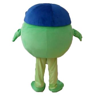 SPOTSOUND of Iwami-chan mascot, onion, of giant vegetables