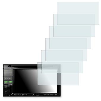 Pioneer AVH-P3300BT screen protector - Golebo crystal clear protection film