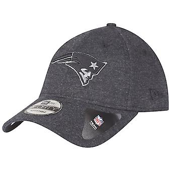 New era 9Forty NFL Cap - New England Patriots JERSEY graphite