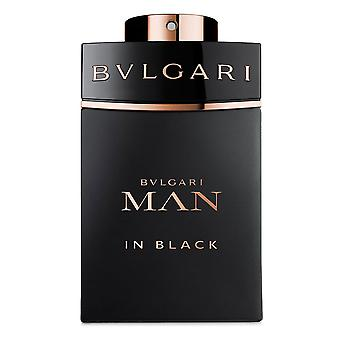 Bvlgari Man In zwarte Edp 60 ml