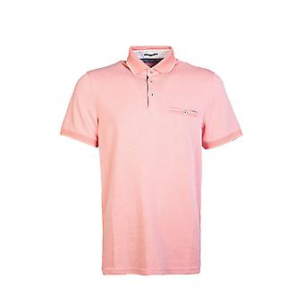 Ted Baker Short Sleeve Polo Shirt TH8M/GB90/CAGEY
