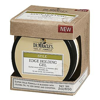 Dr Miracle's Edge Holding Gel 65g