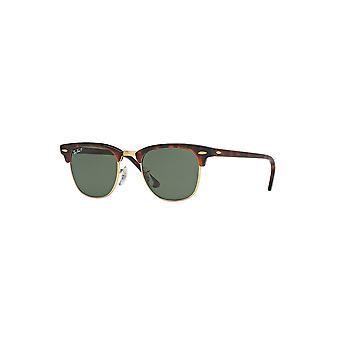 Ray-Ban Men's Sunglasses In Red Havana And Green