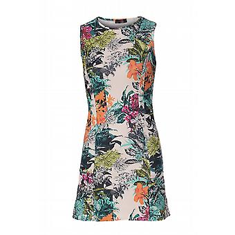 Waooh - Fashion - Dress with flowers -