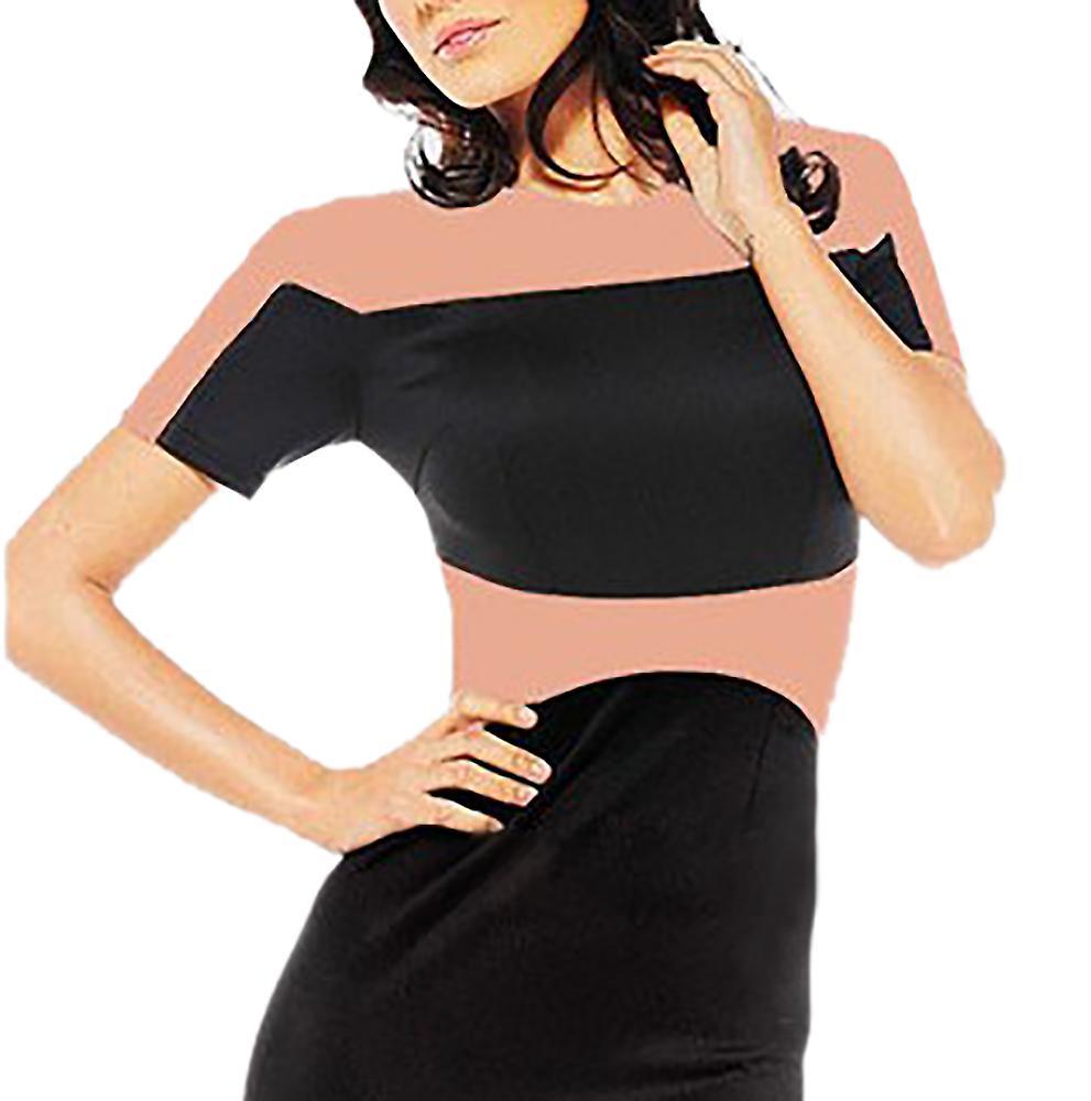 Waooh - Fashion - Two-toned dress