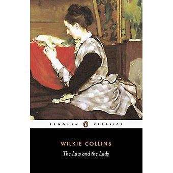 A lei e a senhora por Wilkie Collins - David Skilton - David Skilto